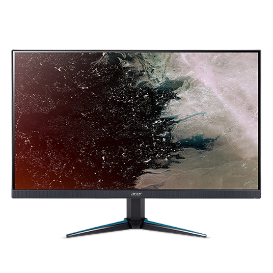 Image of Acer Nitro VG0 Gaming Monitor | Nitro VG240YU | Black
