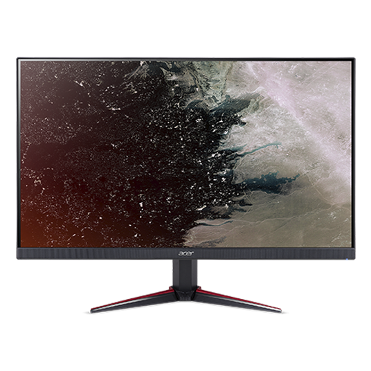 Image of Acer Nitro VG0 Gaming Monitor | Nitro VG270 | Black