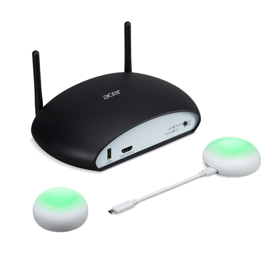 Acer CastMaster Touch Wireless Presentation System WPS2