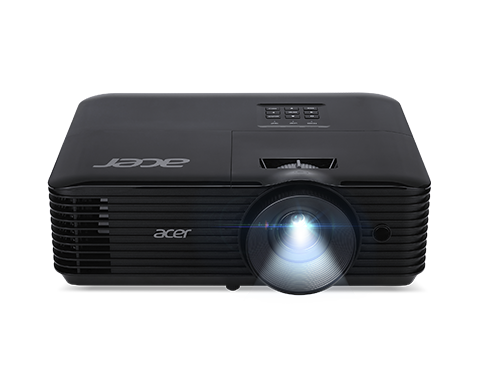 Acer Proyector   X1327Wi   Negro