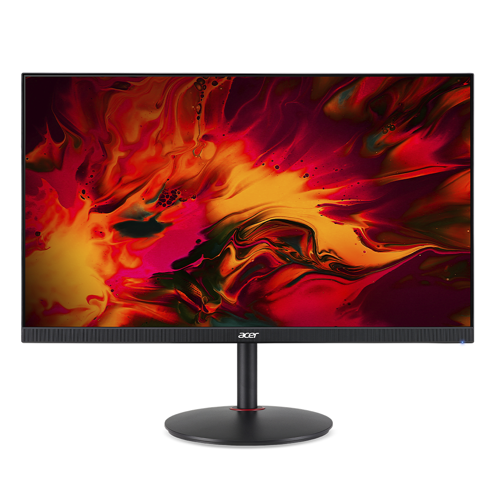 Acer Nitro XV2 Monitor Gaming | XV252QF | Negro