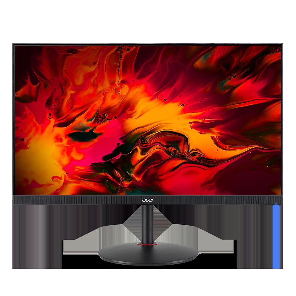 Acer Nitro XV2 Monitor | XV252QZ | Negro