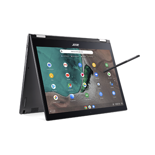 Image of Acer Chromebook Spin 13 convertibile | CP713-1WN | Grigio