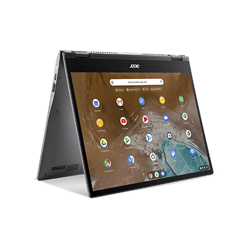 Image of Acer Chromebook Spin 713 convertibile | CP713-2W | Grigio