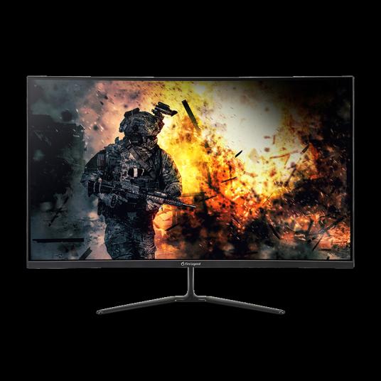 AOPEN HC5 Monitor Gaming Curvo | 32HC5QRZ | Negro