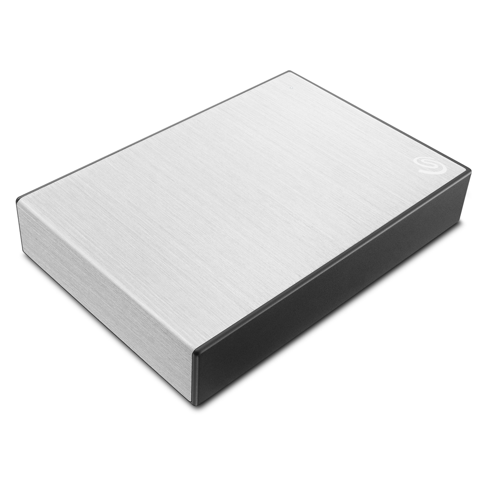 Seagate One Touch 4TB   Plata