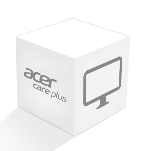 4 años de garantía carry-in   Monitores Clásicos