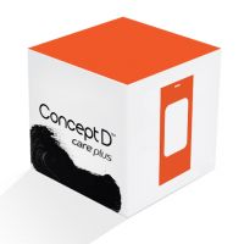 4 years Carry-in | Desktop ConceptD