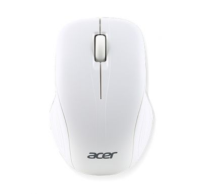 Acer Wireless Optical Mouse RF2.4 | White