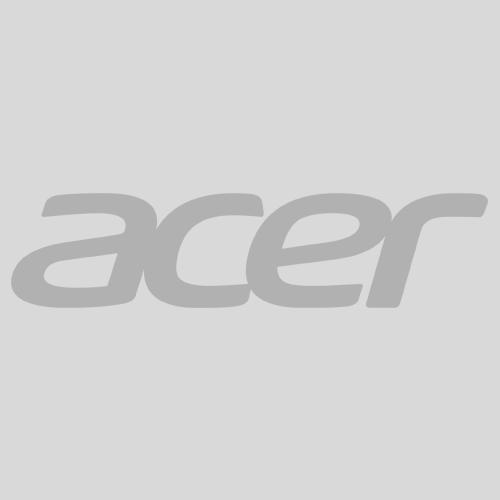Acer V7 Monitor   V277   Black