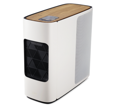 ConceptD 500 Desktop | CT500-51A | White
