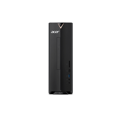 Acer Aspire XC Desktop | XC-886 | Black