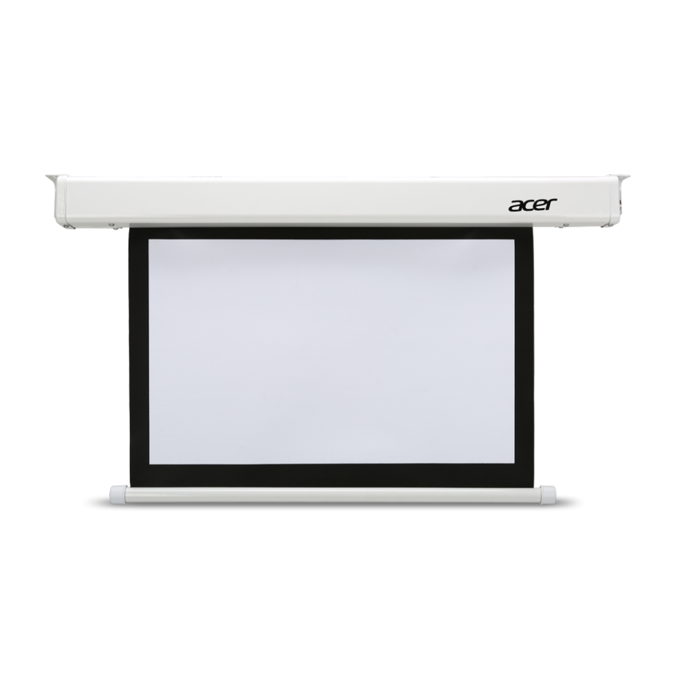 Acer Projection Screen | E100-W01MW | White