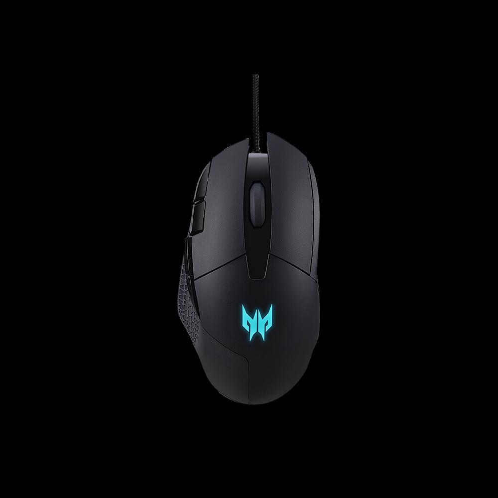 Predator Cestus 315 Gaming Mouse | Black