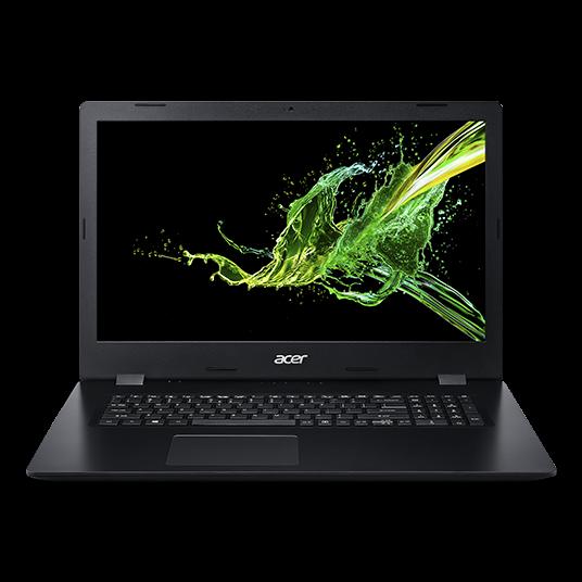 Image of Acer Aspire 3 Laptop | A317-51G | Black