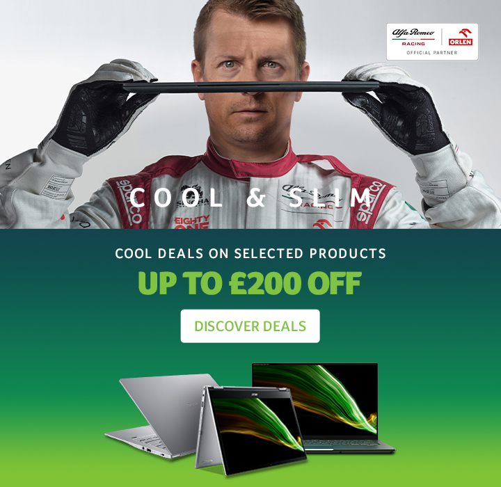 Slim Cool Special Offers