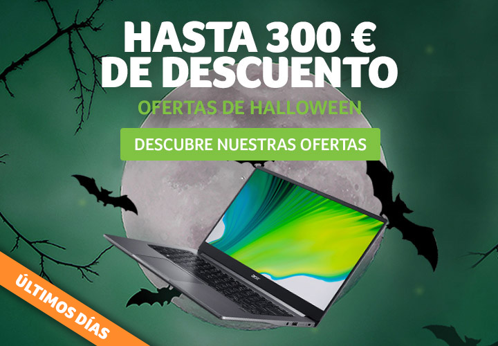 Halloween Deals Last Days